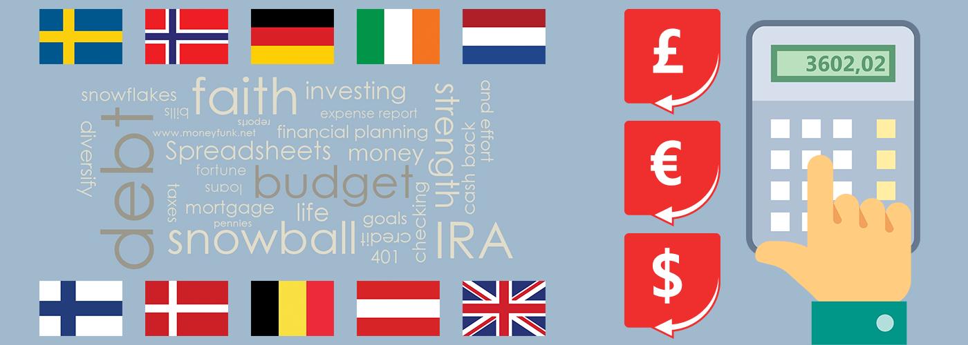 Odzyskaj podatek z zagranicy