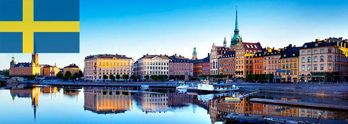 Zwrot podatku ze Szwecji
